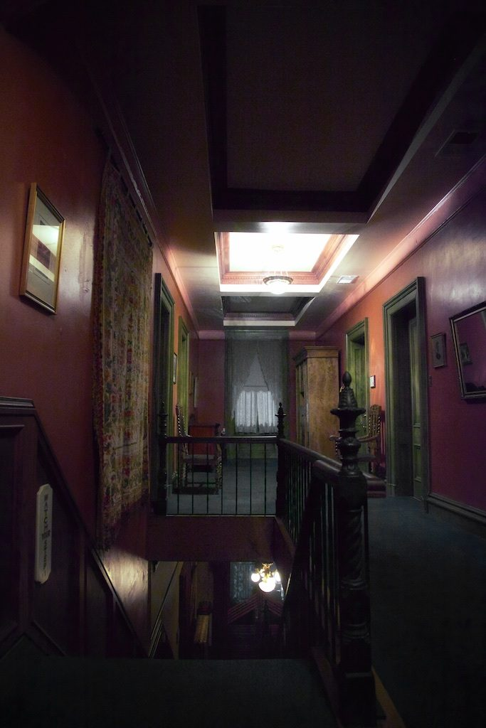 Ghost Tours St Louis Mo