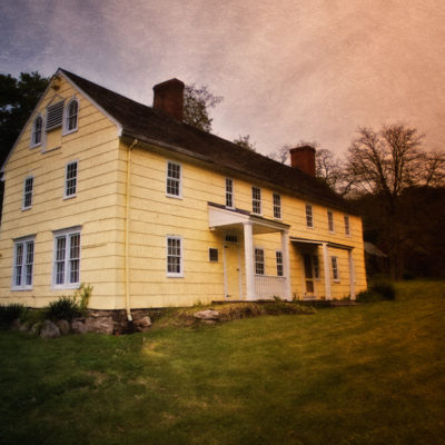 Tales of Old Stony Brook II: Of William Sidney Mount, spirits and Spiritualism