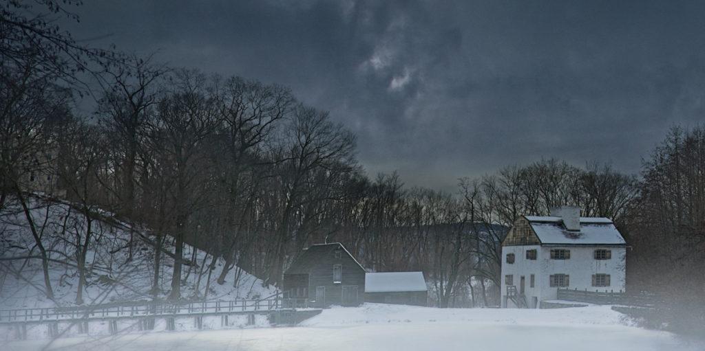 Philipsburg Manor: Historic Attraction in Historic Hudson Valley's Sleepy Hollow