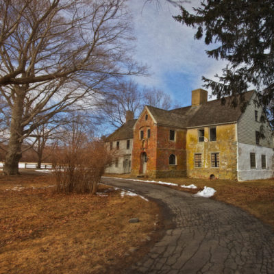 Newbury and Newburyport, Massachusetts: Early American history and historical attractions from the colonial era in an enchanted New England landscape
