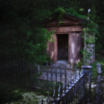 A Southern Gothic Ghost Story from Edisto Island, South Carolina's Low Country