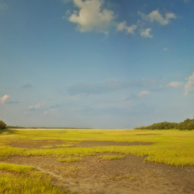 South Carolina's Low Country: A Jimmy Buffet lifestyle meets the old South