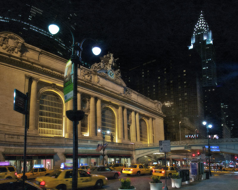 Historical attractions in Gotham City: A gin-soaked stroll through New York City's Manhattan Island