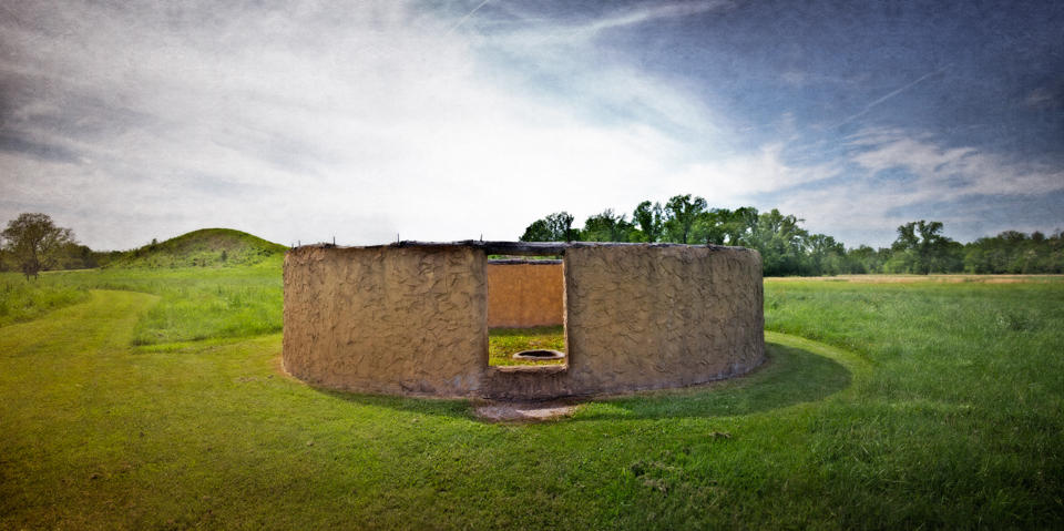 Ancient America comes alive at Angel Mounds State Historic Site - A
