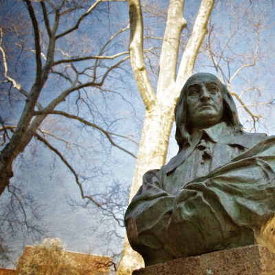 Peter Stuyvesant: A citizen of old New Amsterdam, carrying on nearly 400 years later in New York City