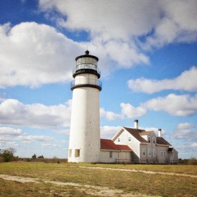 Historic attractions, shipwrecks and solitude on Cape Cod