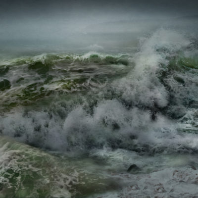 A True Ghost Story from the Sea: The Curse of the Charles Haskell