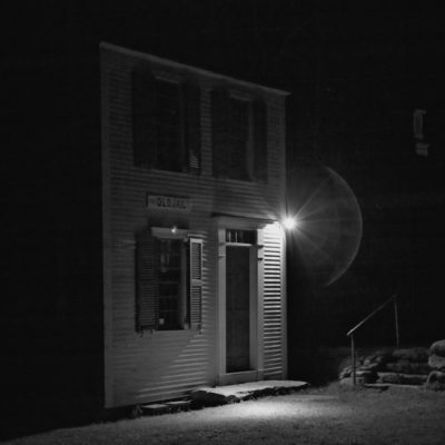 Barnstable Village Haunted History Tours: A delightfully creepy Halloween stroll