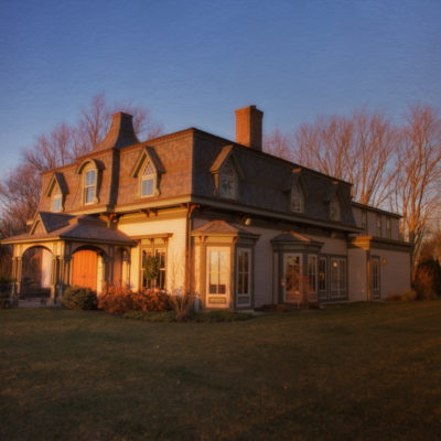 Long Island's Jamesport Manor Inn: An insider's story
