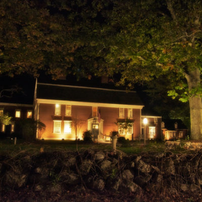 Haunted Inns of New England, Longfellow's Wayside Inn and the ghost of Jerusha Howe