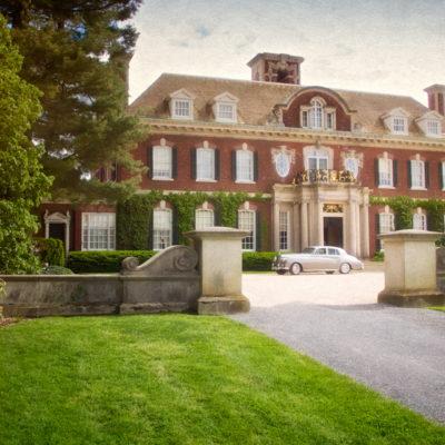 Old Westbury Gardens: An English estate on Long Island's Gold Coast