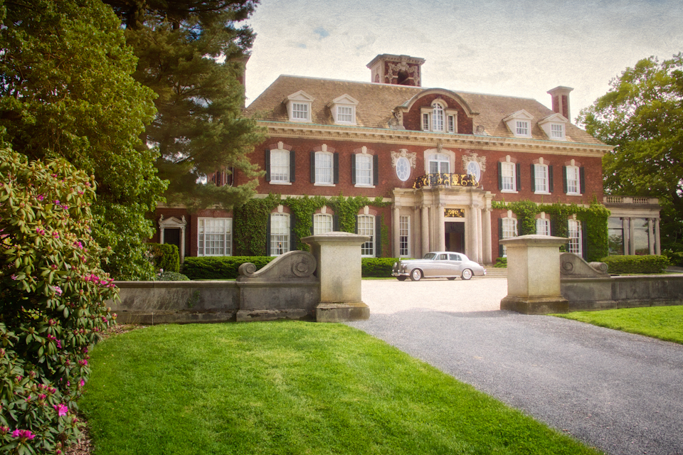 Old Westbury Gardens: An English estate on Long Island's Gold Coast