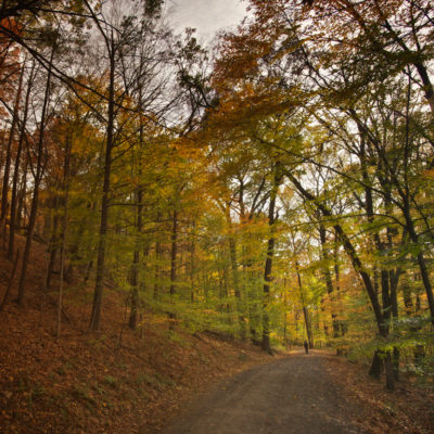 Hiking Rockefeller State Park Preserve: Looking for Spook Rock, Hulda the witch and the non-headless horseman origins of the Legend of Sleepy Hollow