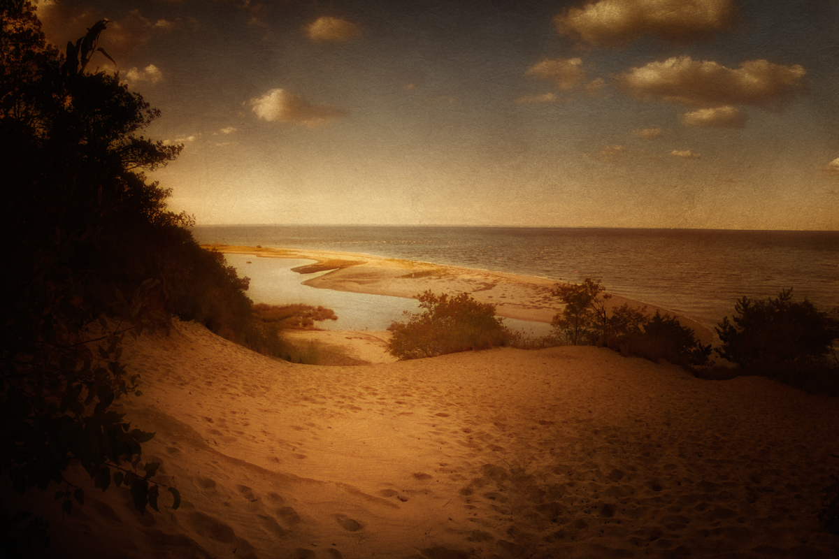 Sunken Meadow County Park, Smithtown, Suffolk County, Long Island, New York