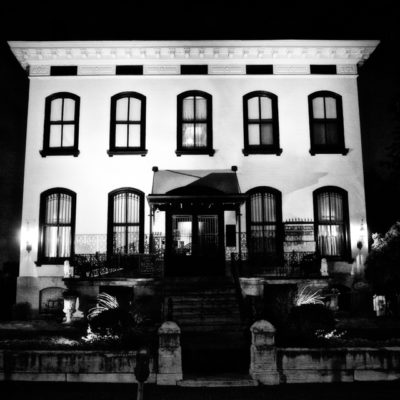 The best haunted hotels and inns: Lemp Mansion – A house built on beer, brought down by suicides and debauchery makes for a great ghoulish destination