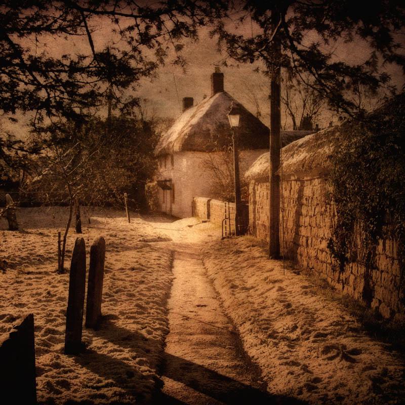 Churchyard Cottage, Avebury