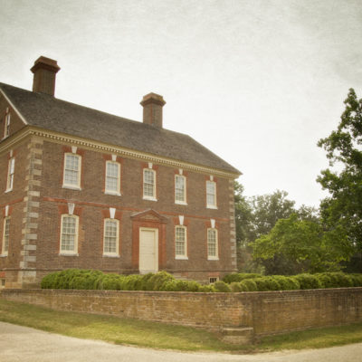 Yorktown Ghost Stories: Colonial era ghosts still haunt the streets of this landmark village of the American Revolution