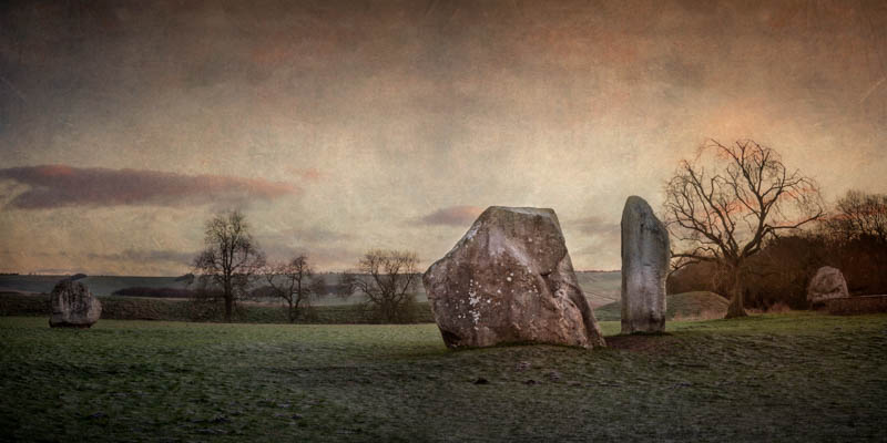 The Cove at Avebury Henge
