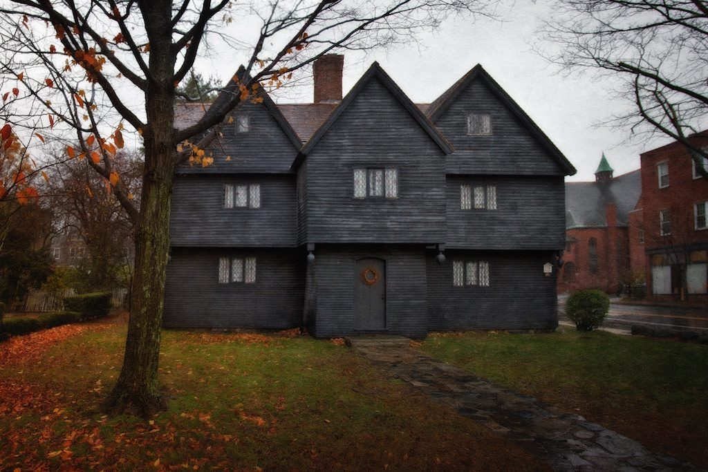 A Field Guide to visiting Salem, Massachusetts: From Witches to the Maritimes, to literary fame, a history lover's dream