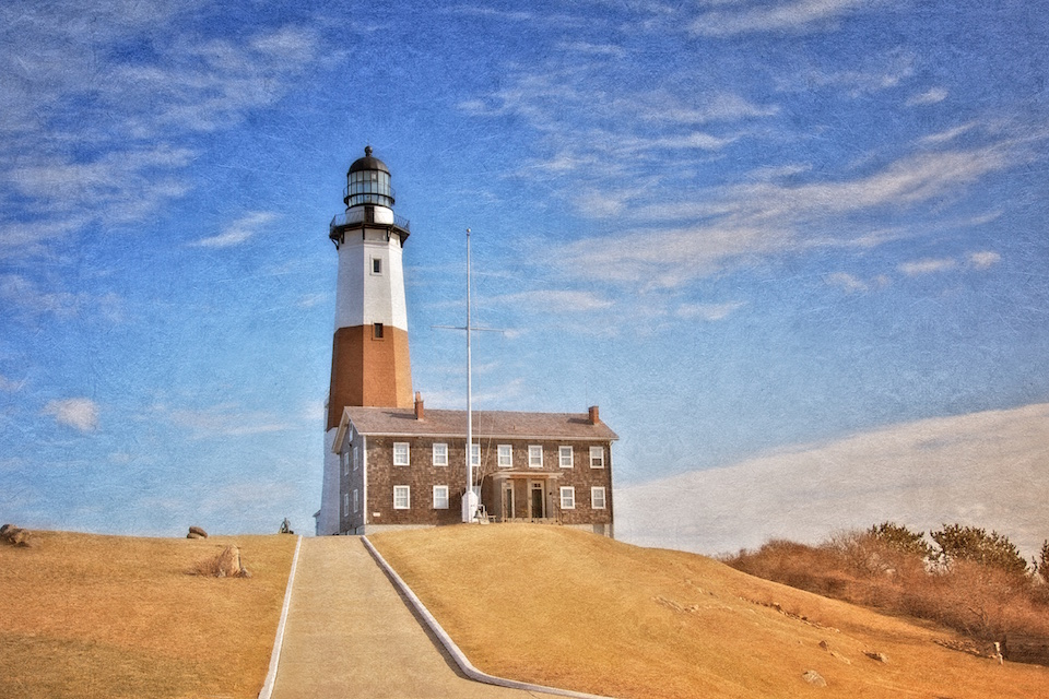 A True Ghost Story for Christmas: Abigail of Montauk Point Lighthouse