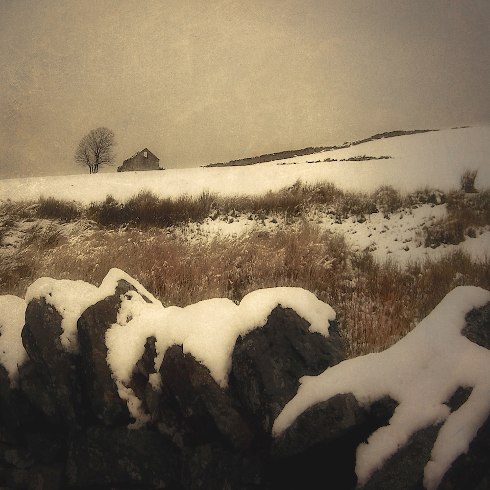 A history of winter tales and Christmas ghost stories, to make the blood run wintery cold