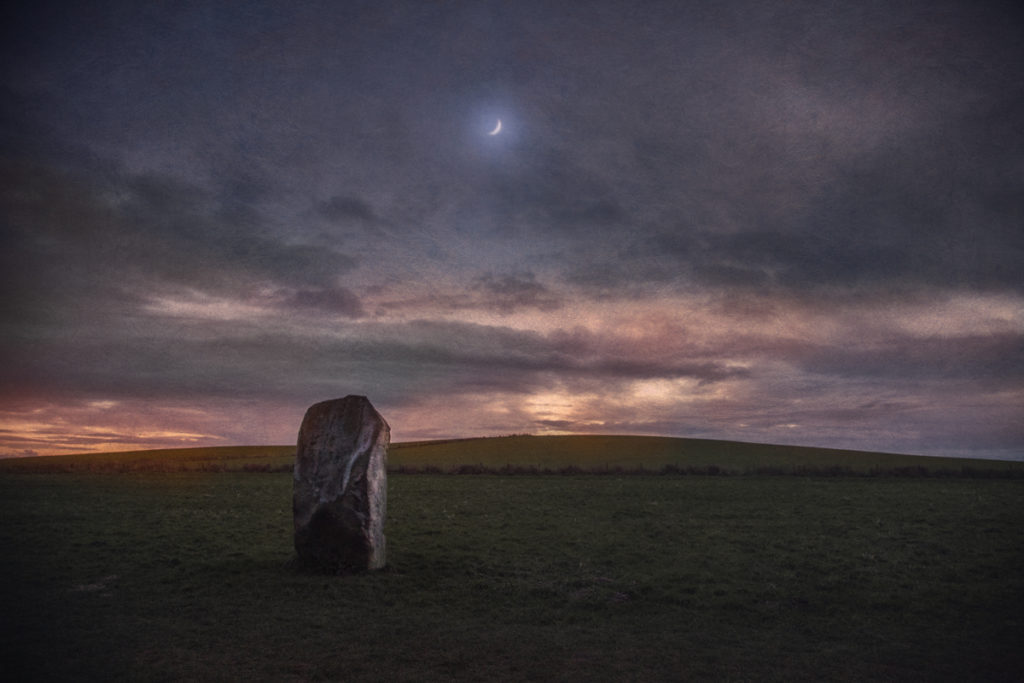 Megalithic mysteries and my appointment with destiny at Avebury circle and henge