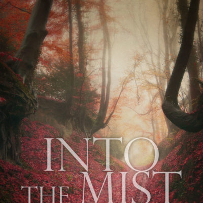 The Mists of Britain … Mystical and bewitching landscapes by Cate Davies