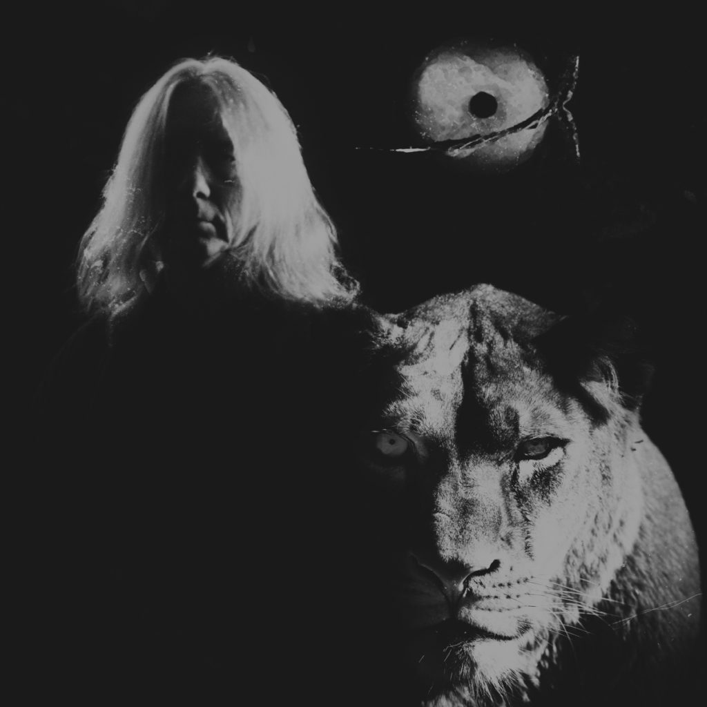 Exiled – In the abyss, with only the full moon and a hungry lion for company