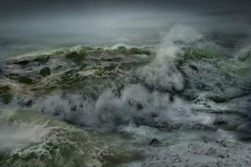 The waters of Plymouth harbor in storms can be treacherous, as the crew of the General Arnold discovered in the 18th century when it ran aground in freezing weather, resulting in the agonizing death of most of her crew.