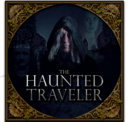 Real Ghost Stories Travel