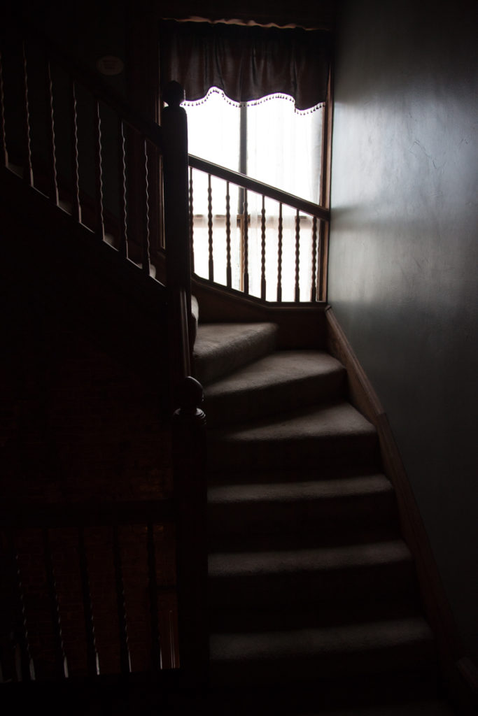 Real ghost stories from Lemp Mansion in St. Louis