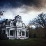 House in Barnstable, MA, Barnstable ghosts
