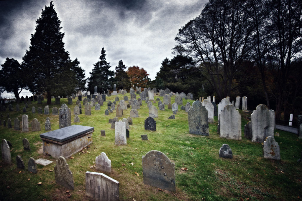 Old Cobb's Hill Cemetery