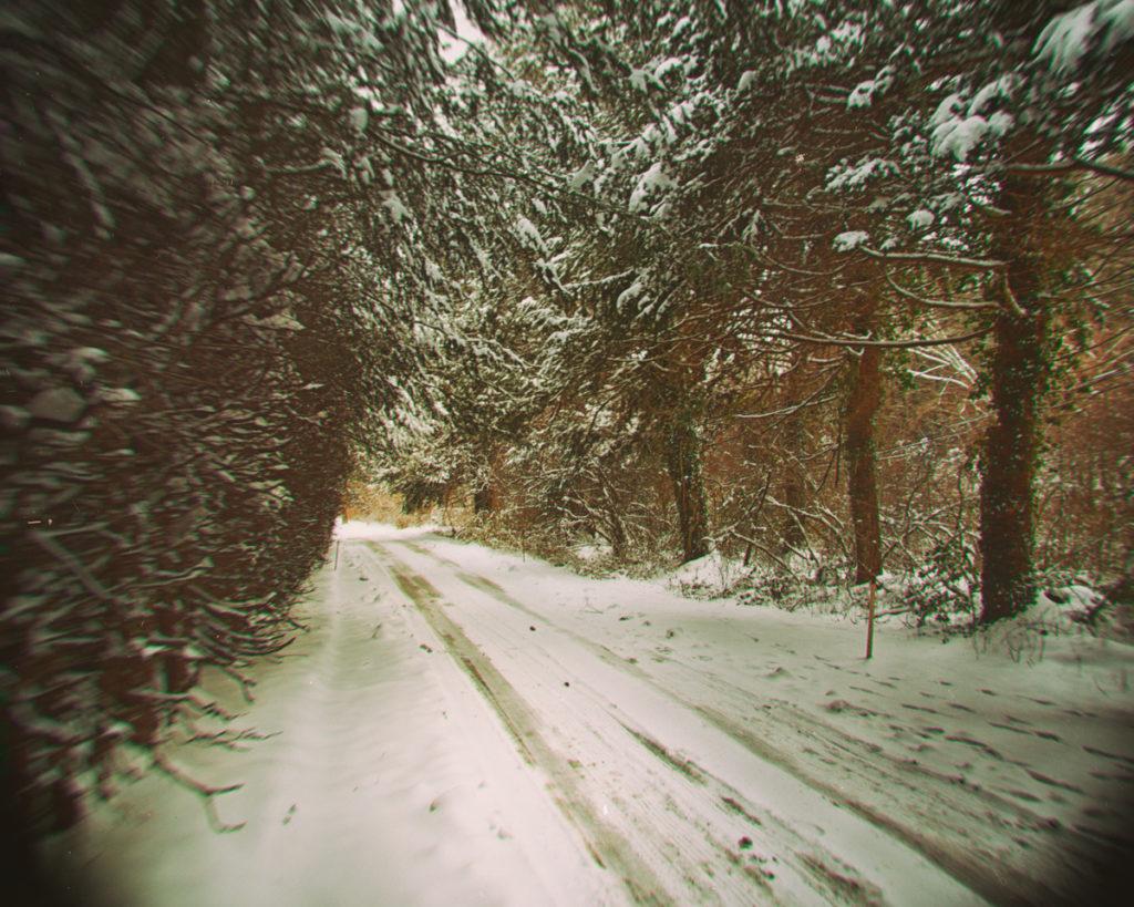 Mt. Misery Road
